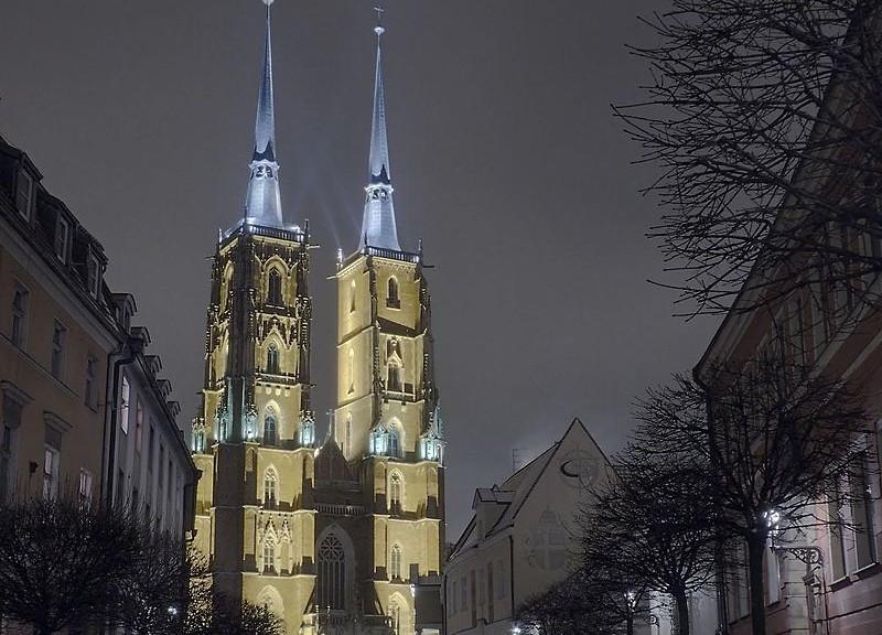Wrocławska katedra