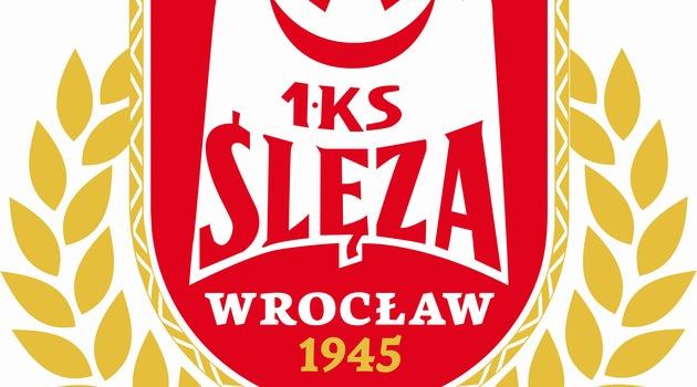 I KS Ślęza Wrocław